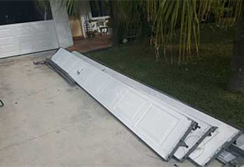 Panel Replacement | Garage Door Repair Oakland, CA