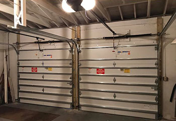 Spring Replacement | Garage Door Repair Oakland, CA